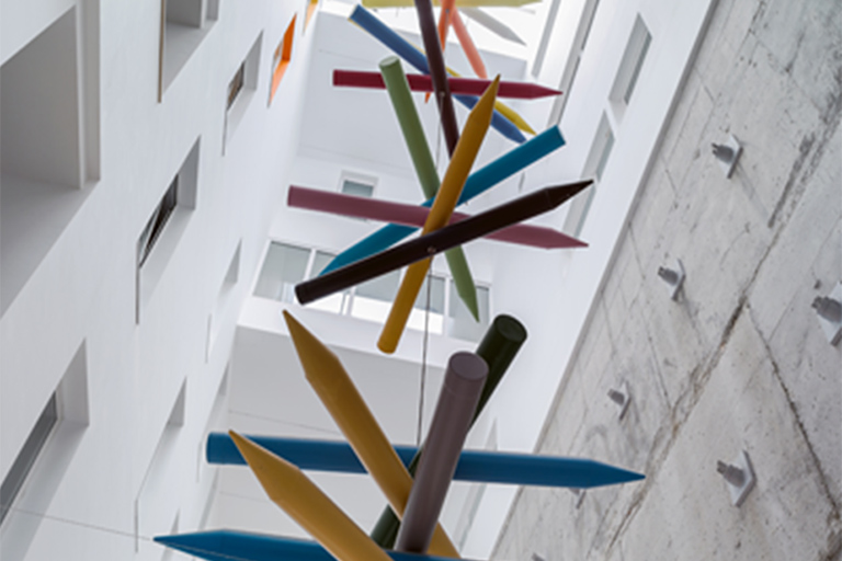 Proyectos de arquitectura en Donostia - Centros de docencia