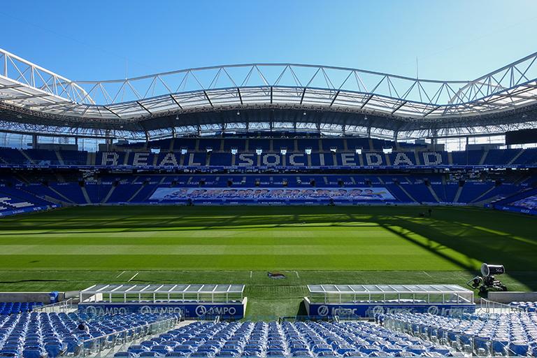 Proyectos de arquitectura en Donostia - Instalaciones deportivas