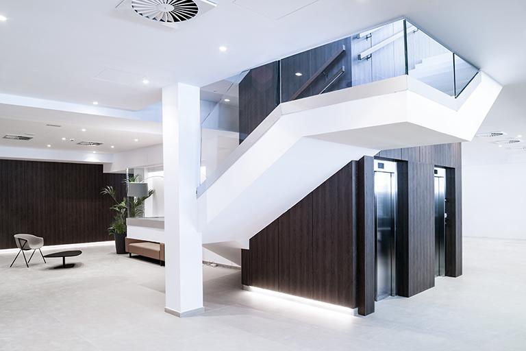 Proyectos de arquitectura en Donostia - Interiorismo
